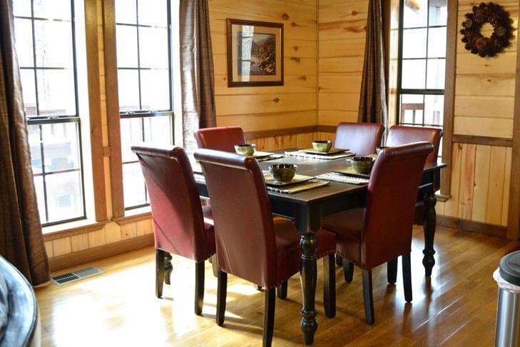 187 Aspen Lodge